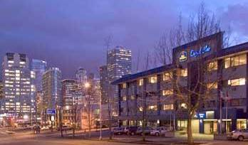 AAE Hotel and Hostel Seattle 3 photos