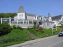 Quartermaster Inn, Vashon, Washington, Washington отели и хостелы