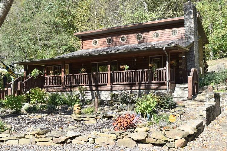 Appalachian River Lodges, Prince, West Virginia, West Virginia hotels and hostels