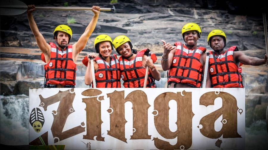 Zinga Backpackers, Livingstone, Zambia, expert travel advice in Livingstone