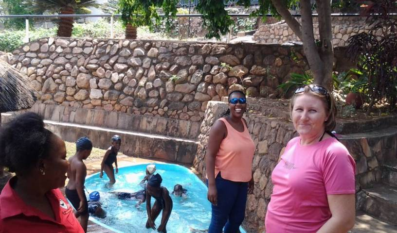 Cutty Sark Hotel - Search for free rooms and guaranteed low rates in Kariba 1 photo