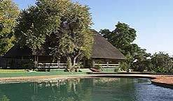 Victoria Falls Rest Camp and Lodges 3 fotoğraflar