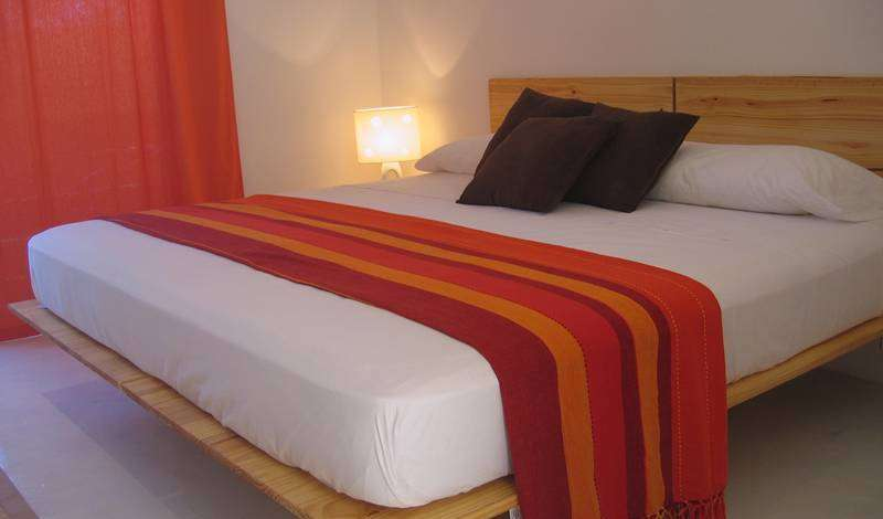 Hotels and hostels in Tamarindo