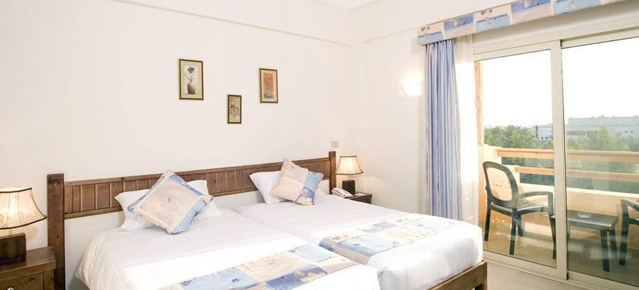 4S Hotel Apartments, Dahab, Egypt