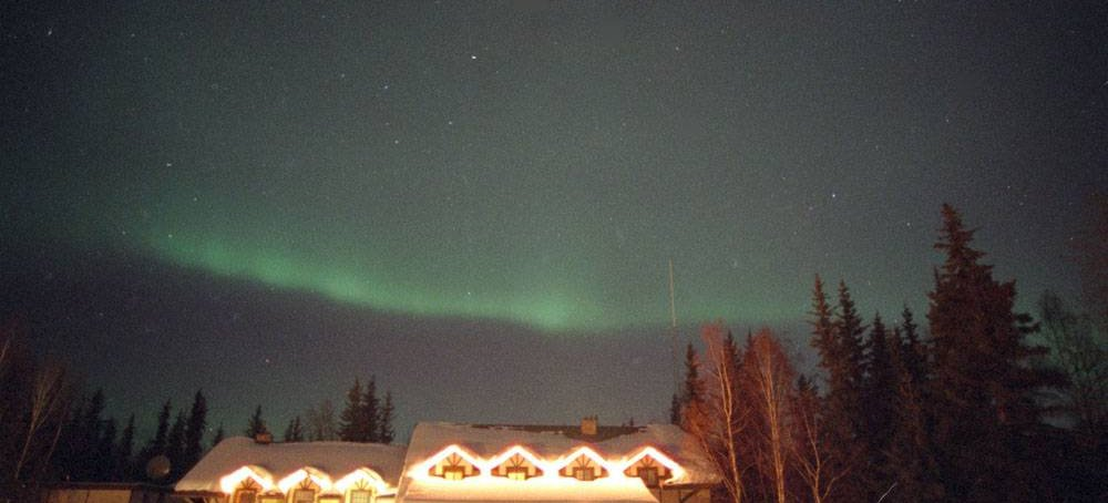 7 Gables Inn, Fairbanks, Alaska