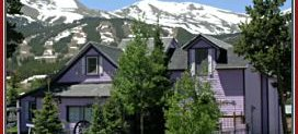 Abbett Placer Inn, Breckenridge, Colorado