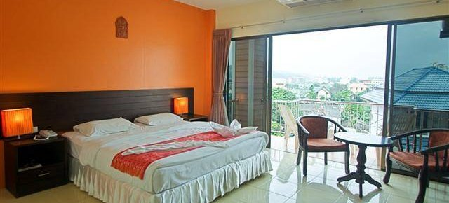 Absolute Guesthouse Phuket, Patong Beach, Thailand