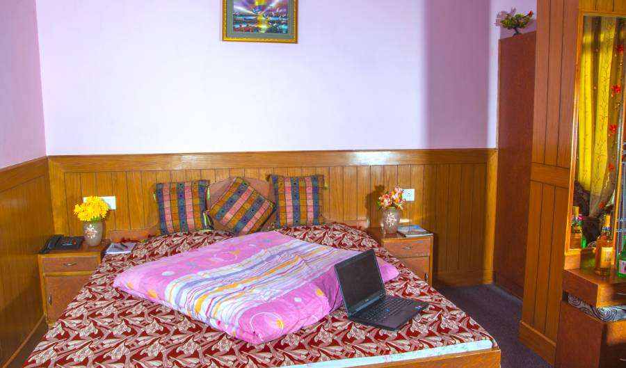 Hotels and hostels in Shimla