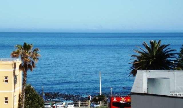 Hotels and hostels in Cape Town