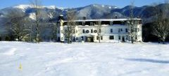 A Grand Inn - Sunset Hill House, Franconia, New Hampshire