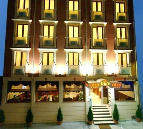 Allstar Bern Hotel Hotel In Istanbul Best Deals For Hotels And Hostels