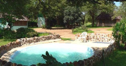 hotel reservations in Kruger National Park