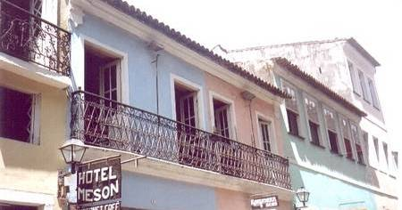 hotel bookings in Salvador