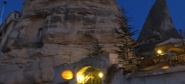 Anatolia Cave Hotel and Pension, Nevsehir, Turkey