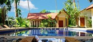 Aonang Paradise Resort and Long Stay, Krabi, Thailand
