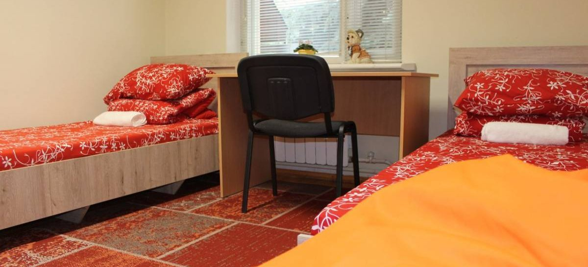 Apart City Hostel and Guest Rooms, Minsk, Belarus