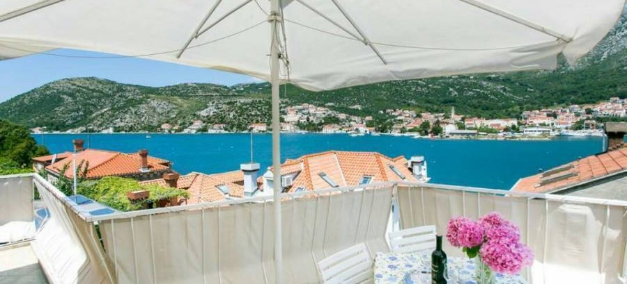 Apartment Darija, Dubrovnik, Croatia