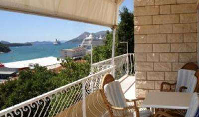 list of top 10 hotels and hostels in Dubrovnik, Croatia