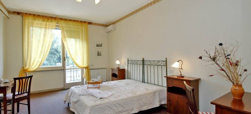 Apartment Marrucini, Rome, Italy