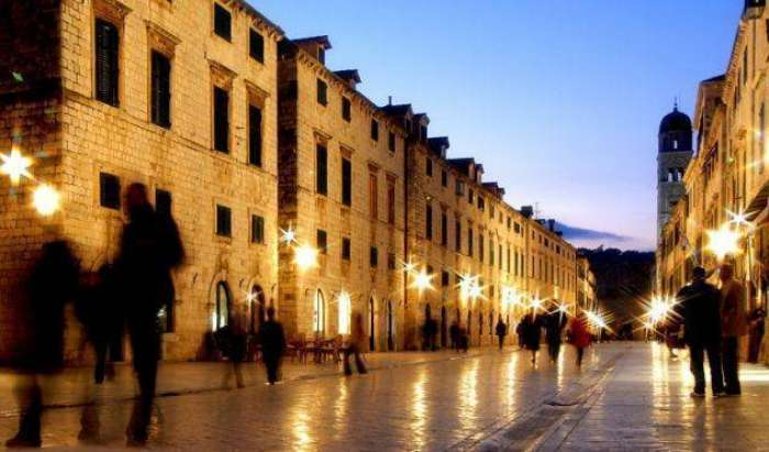Hotels and motels in Dubrovnik