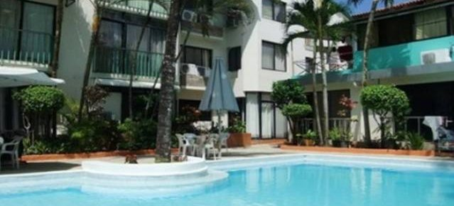 Apartments With Pool - Plaza Sosua 2, Sosua, Dominican Republic