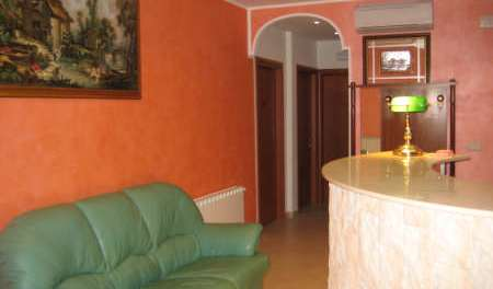 family friendly hotels in Milan, Italy