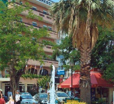 Arkadi Hotel Hotel In Chania Find The Best Hotel Prices
