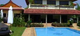 Baan Chang Bed and Breakfast, Ban Choeng Thale, Thailand