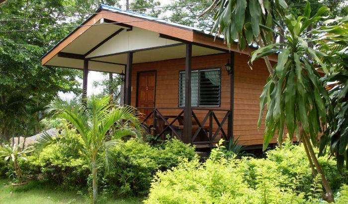 best hotel destinations in Asia, Australia, and Africa in Wichianburi, Thailand