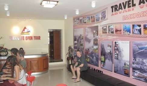 Backpackers' Travel Hostel