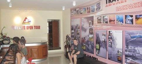Backpackers' Travel Hostel, Ha Noi, Viet Nam
