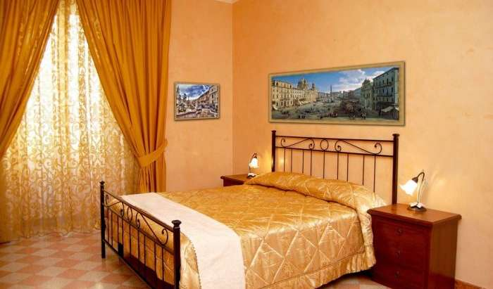 Reserve hotels in Rome