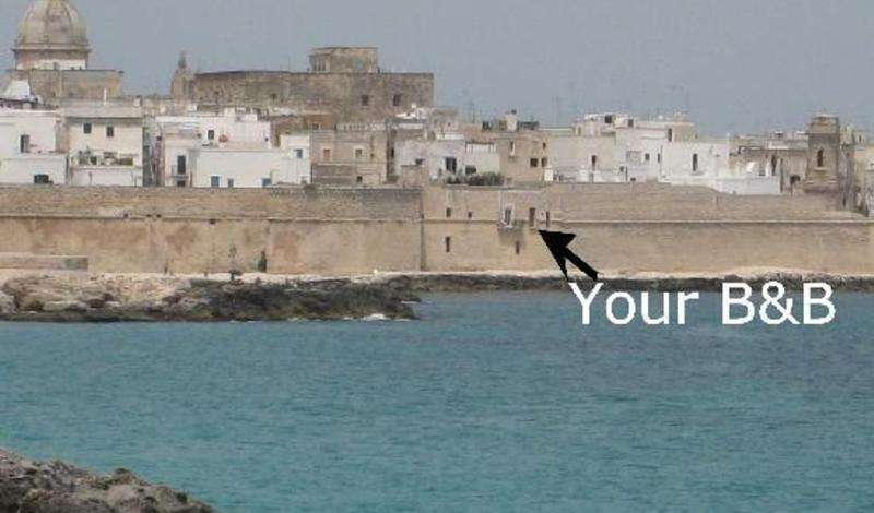 all inclusive resorts and vacations in Monopoli, Italy