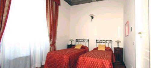 Bed And Breakfast In Florence, Florence, Italy