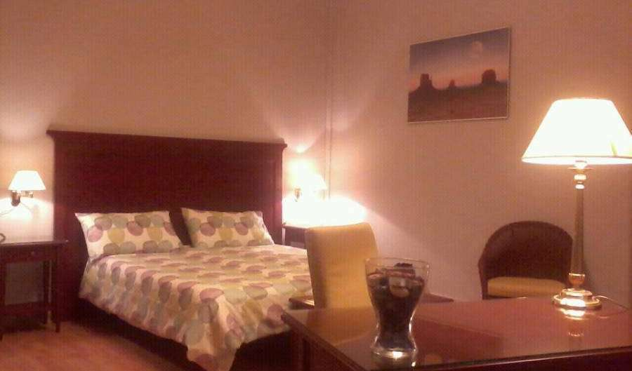 Bed and Breakfast Macalle'