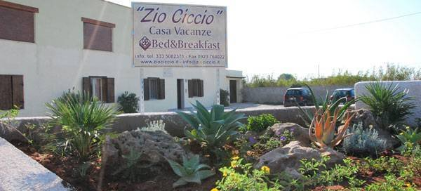Bed and Breakfast Zio Ciccio, Marsala, Italy