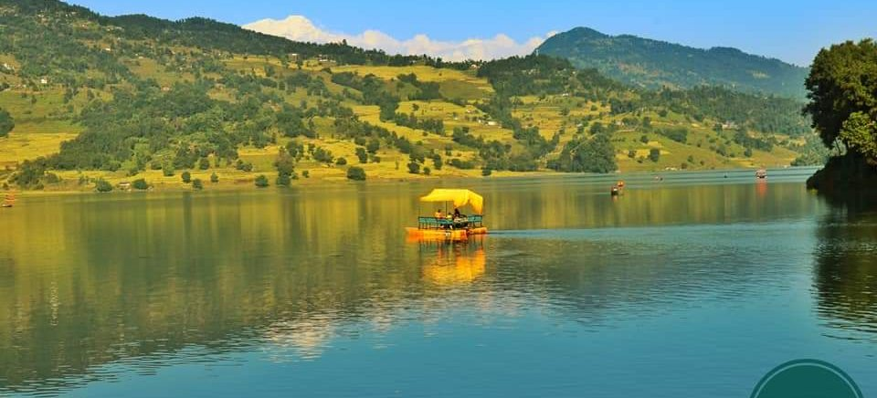 Begnas Lake Front Guest House, Pokhara, Nepal