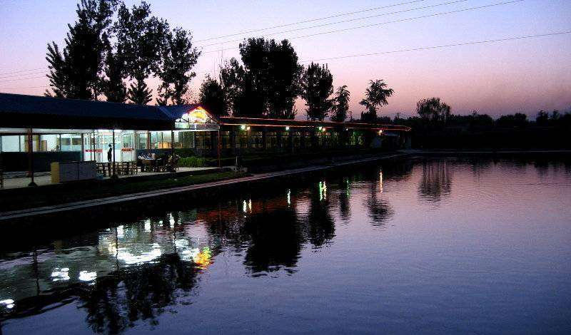 articles, attractions, advice, and restaurants near your hotel in Beijing, China