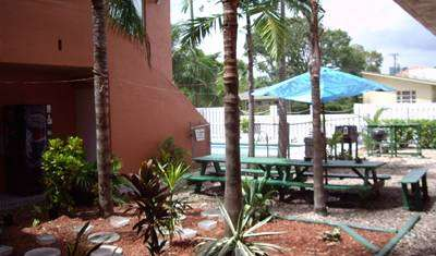 Book hotels and hostels now in Fort Lauderdale