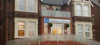 Buckingham Hotel, High Wycombe, England