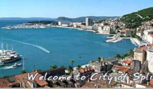 top 20 cities with hotels and hostels in Split, Croatia