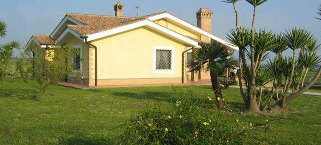 Case Del Sole Bed And Breakfast, Cerveteri, Italy
