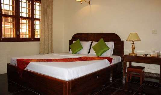Best rates for hotel rooms and beds in Siem Reap