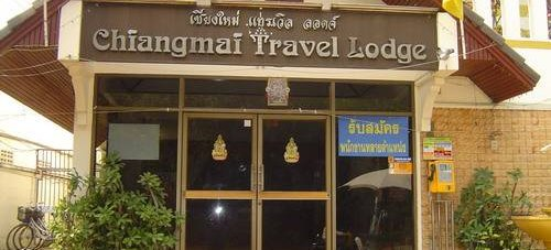 Chiang Mai Travel Lodge, Amphoe Muang, Thailand