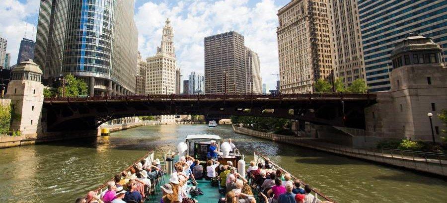Chicago getaway hostel albergue en chicago reserva en for Hoteles en chicago
