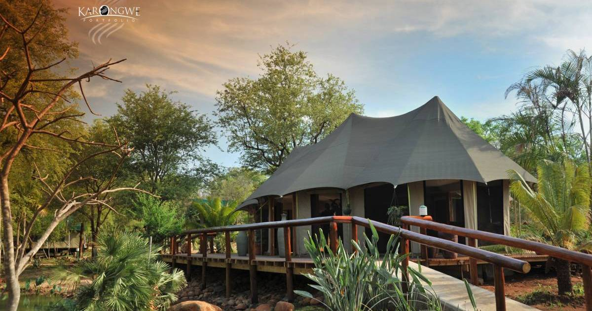 holiday reservations in Hoedspruit