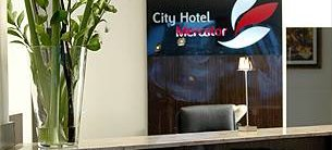City Hotel Mercator, Offenbach, Germany
