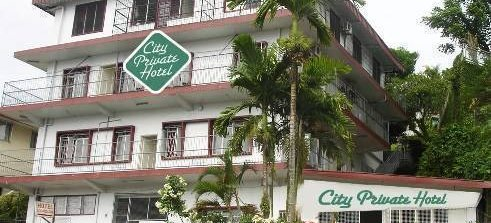 City Private Hotel, Suva, Fiji