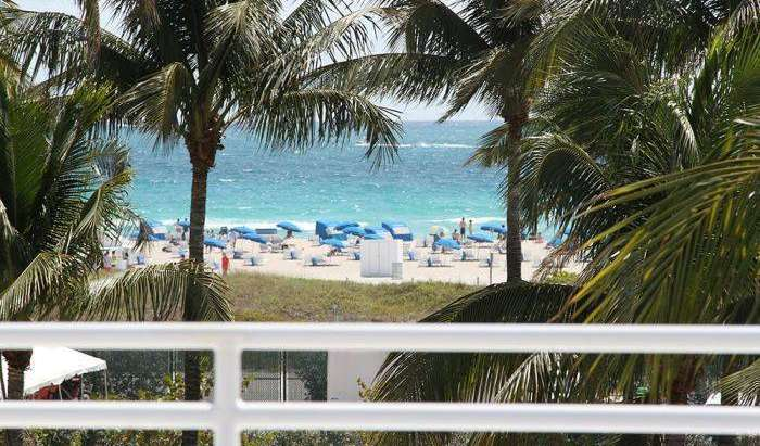 best hotels for parties in Miami Beach, Florida