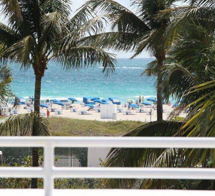 Meilleur endroit pour se brancher à Miami